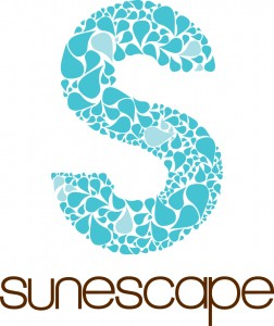 Sunescape colour logo