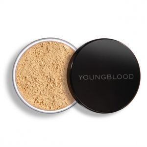 Youngblood Mineral Loose Foundation Warm Beige